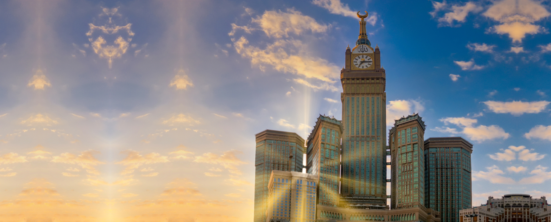 5 STAR HAJJ PACKAGE - Buraq Travels USA